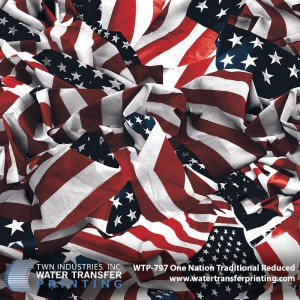 WTP-797 One Nation Traditional Reduced