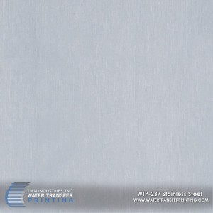 WTP-237 Stainless Steel