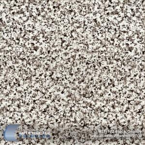 WTP-172 Black Granite