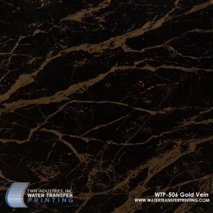 WTP-506 - Gold Vein