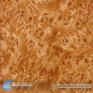 WTP-150 Caramel Birdseye