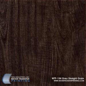 WTP-154 Grey Straight Grain