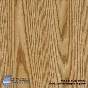 WTP-551 Dusty Walnut