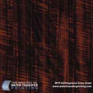 WTP-620 Espresso Cross Grain